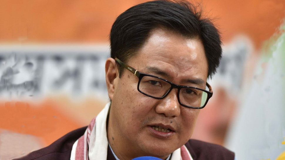 दिल्ली हाफ मैराथन से उत्साहित दिखे खेल मंत्री, बताई इस खेल को लेकर सरकार की योजना