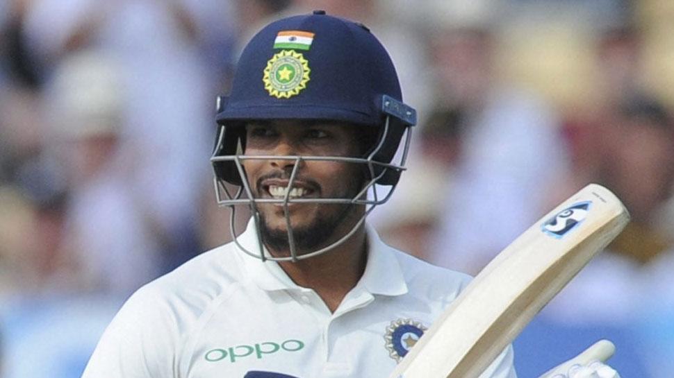 IND vs SA: भारत की पारी 497 रन पर घोषित, टी ब्रेक से पहले उमेश के छक्कों ने जीता दिल