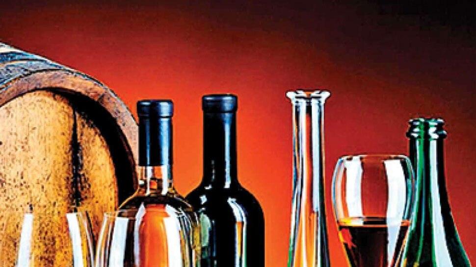 शराब पीने वालों के लिए बड़ी खबर, जल्द राजस्थान में मिलेगी हेरिटेज वाईन