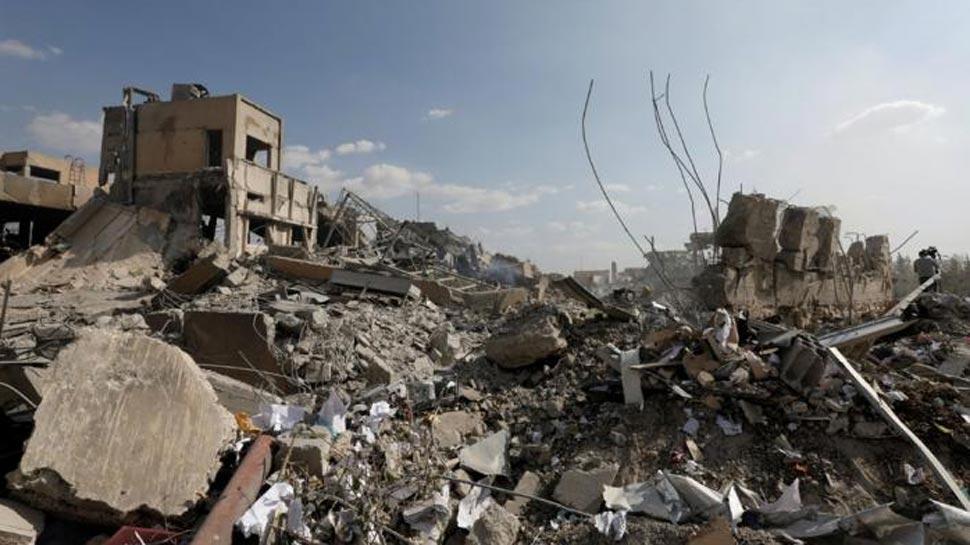 तुर्की-सीरिया संघर्ष विराम पर सहमति बनने के बाद भी हमला जारी, 21 लोग मरे