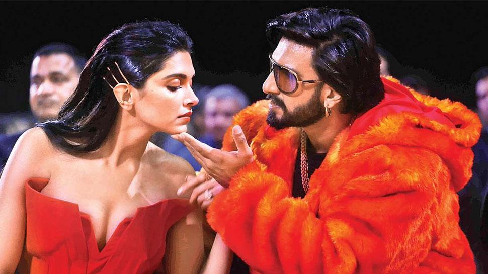 OMG! पत्नी दीपिका पादुकोण को इस मामले में गुरु मानते हैं रणवीर सिंह, लेते हैं टिप्स...