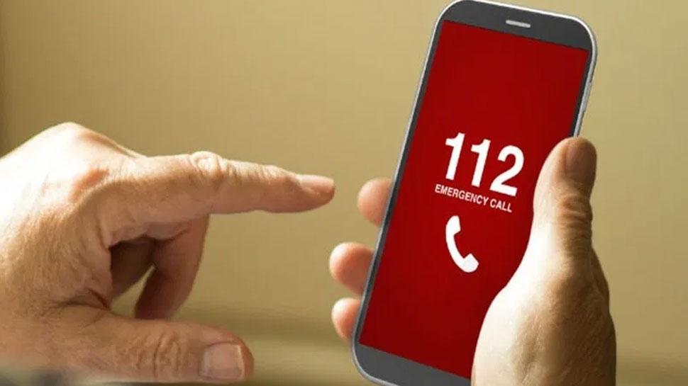 दिल्ली के बाद यूपी में भी इमरजेंसी नंबर होगा '112', 26 अक्टूबर से शुरू होगी सुविधा