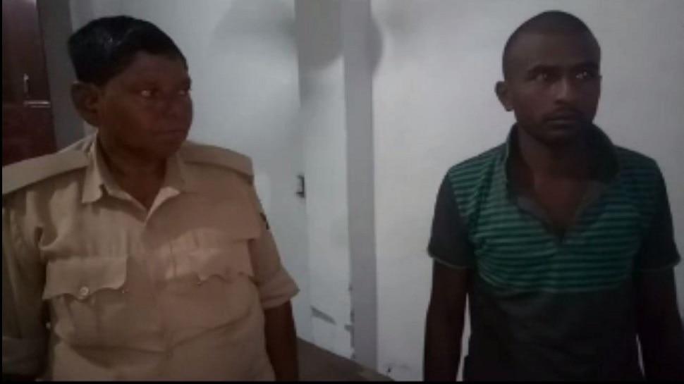 मधुबनी: जमीन विवाद में वार्ड सदस्य पर हुई फायरिंग, एक आरोपी हुआ गिरफ्तार