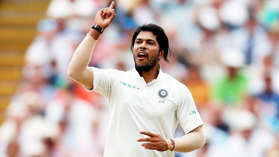 INDvsSA: उमेश-शमी ने बिगाड़ी मेहमानों की हालत, टीम इंडिया जीत से महज 2 कदम दूर