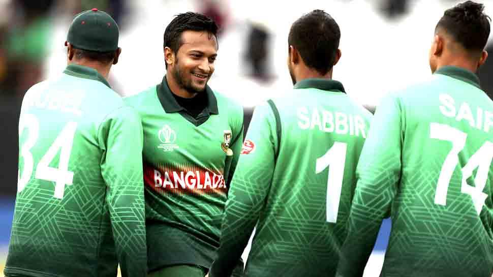 INDvsBAN: बांग्लादेशी क्रिकेटर हड़ताल पर, भारत दौरे पर सवालिया निशान