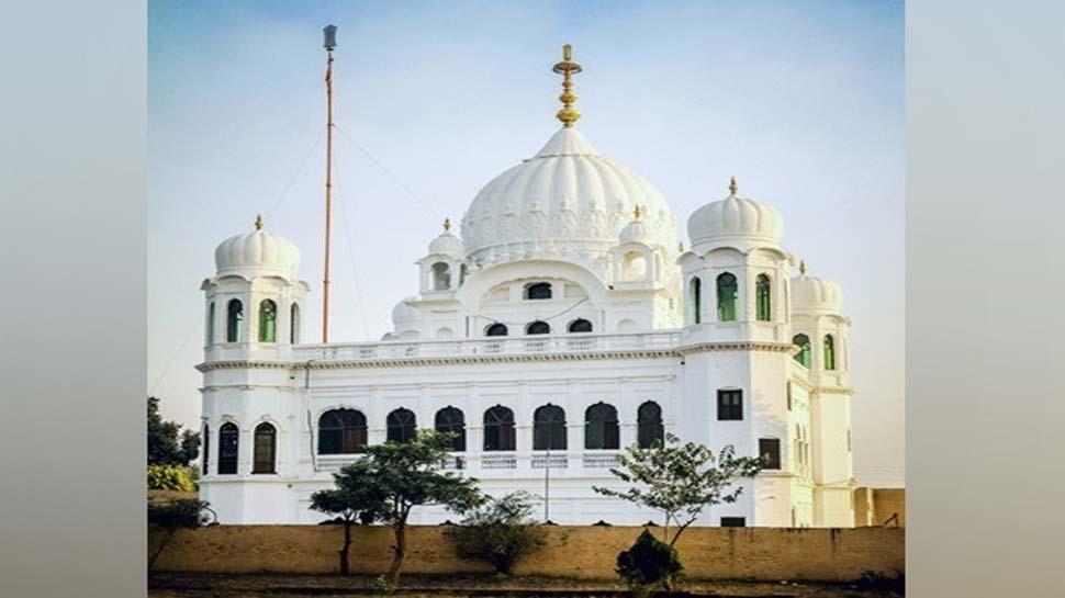करतारपुर कॉरिडोर: भारत 23 अक्टूबर को पाकिस्तान के साथ करेगा एग्रीमेंट, लेकिन फंसा ये पेंच