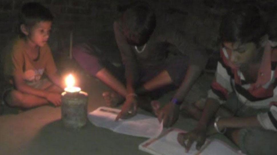 बांसवाडा: आजादी के 70 साल बाद भी अंधेरे में कैद है यह गांव, जानिए हाल
