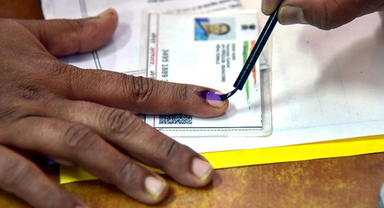 तो क्या वोट डालने नहीं निकला शहरी मध्यमवर्गीय वोटर