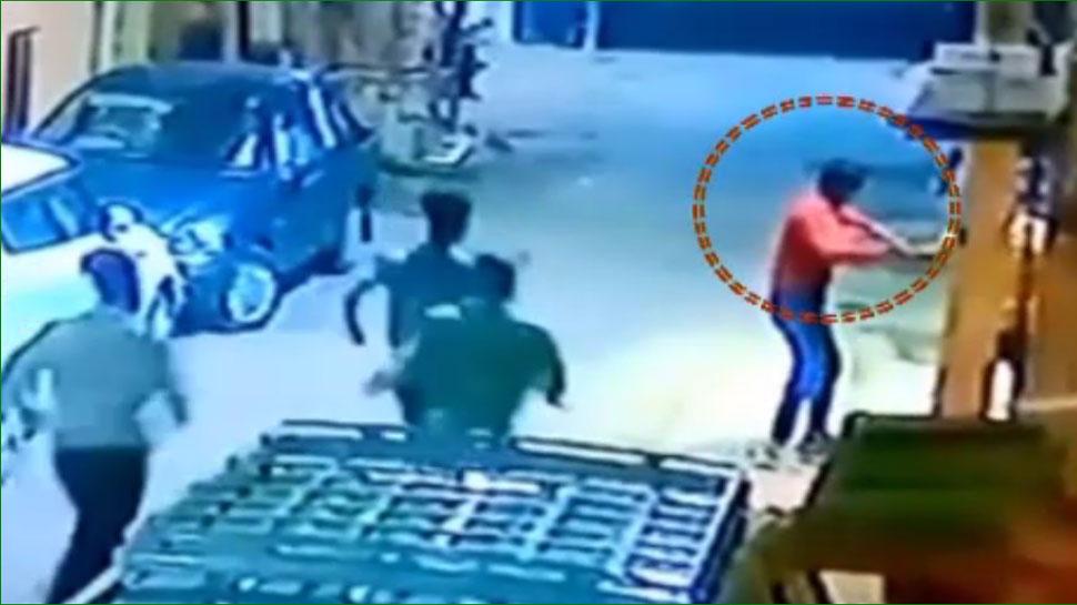जोधपुर में अपराधी खुलेआम उड़ा रहे हैं कानून का मजाक, पुलिस का नहीं है कोई खौफ