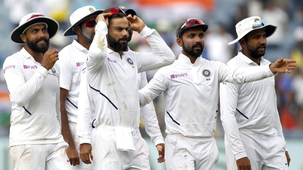 IND vs SA: भारत ने दक्षिण अफ्रीका को रिकॉर्ड अंतर से हराया, 3-0 से जीती सीरीज