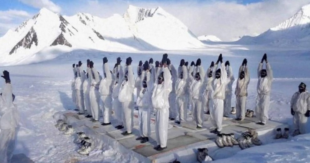 सियाचिन की बर्फीली वादियों का लुत्फ उठा पाएंगे भारतीय सैलानी
