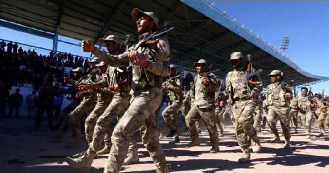 अमेरिकी सेना ने आईएस की 1,500 से ज्यादा महिलाओं को भेजा इराक
