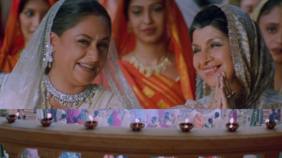 VIDEO: दिवाली पर बने यह बॉलीवुड गाने, आज भी हैं दिल के बहुत पास