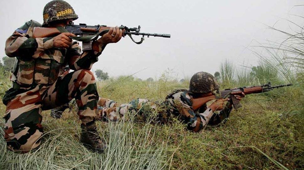 VIDEO: जम्मू कश्मीर में सुरक्षा बलों को बड़ी कामयाबी, मुठभेड़ में 3 आतंकियों को मार गिराया