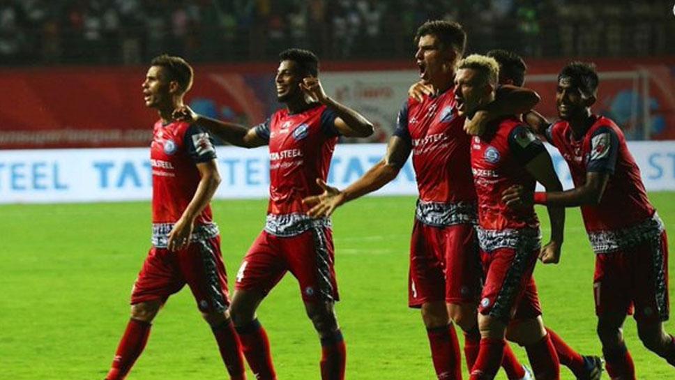 ISL-6: जमशेदपुर की ओडीशा पर जीत, आखिरी 5 में मिनट में हुआ विजयी गोल