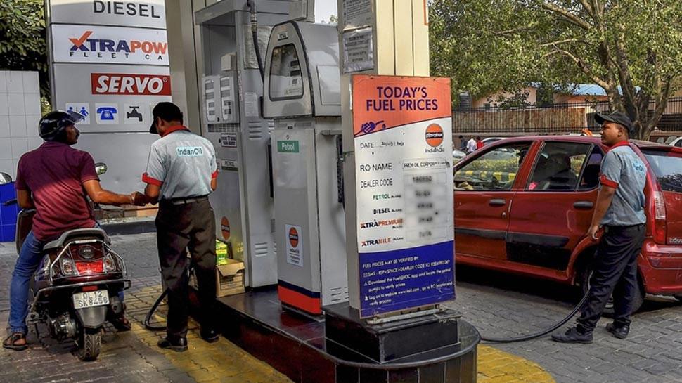 राजस्थान के सभी पेट्रोल पंप आज रहेंगे बंद, वैट कम करने की मांग को लेकर हड़ताल