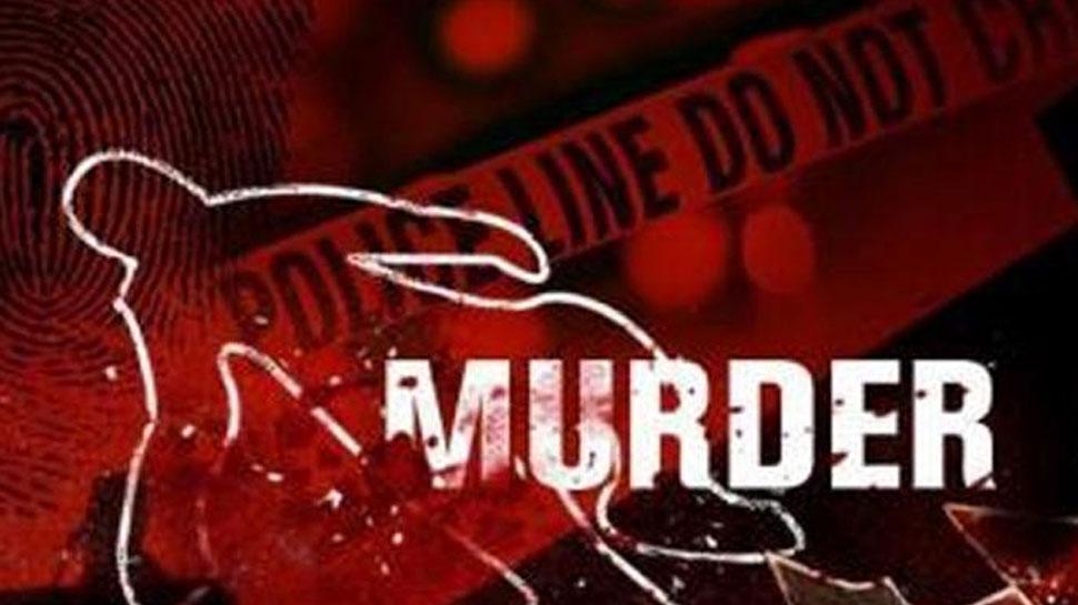 बिहार: भोजपुर में बेखौफ अपराधियों ने युवक को मारी गोली, अपराधी हुए फरार
