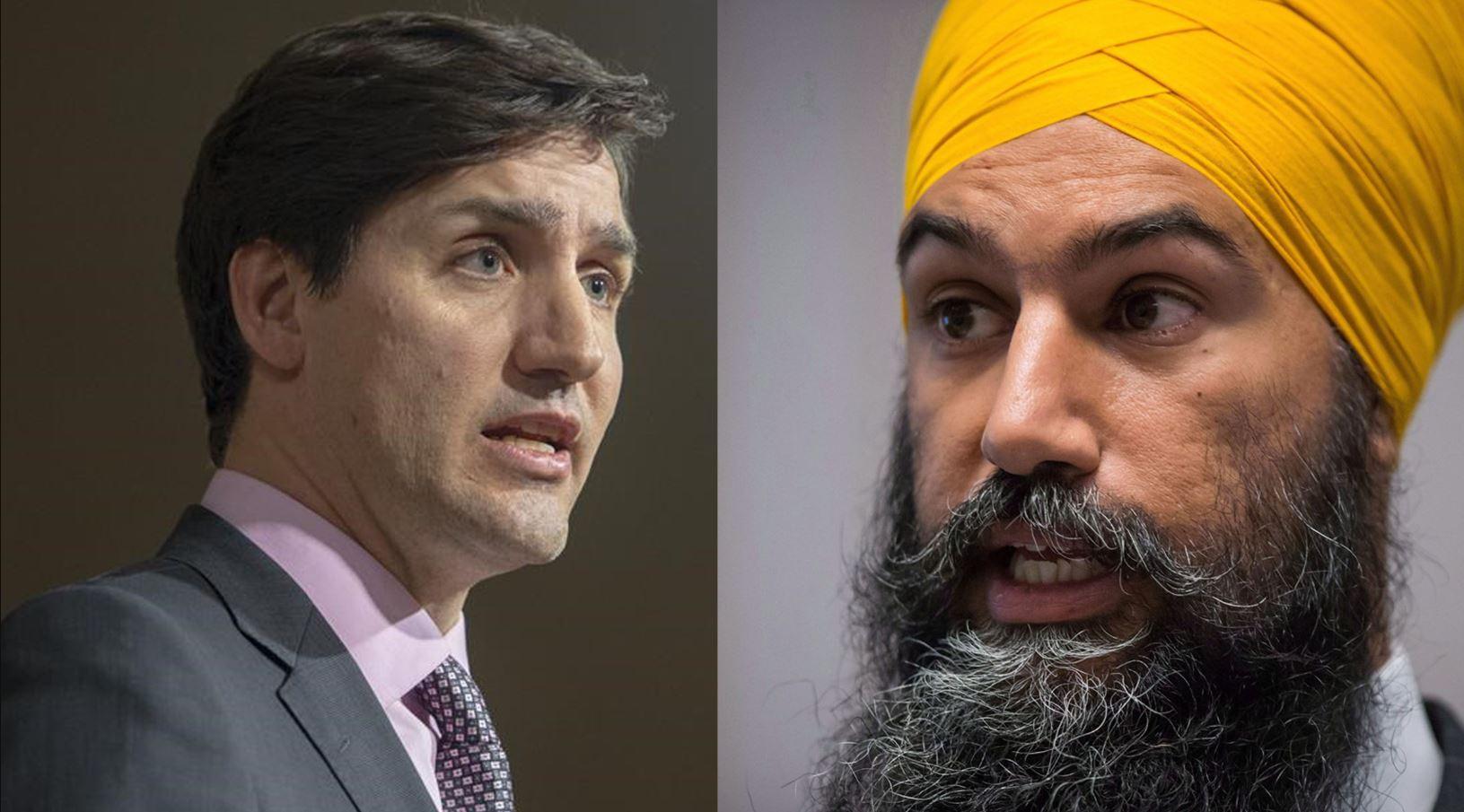 क्या सिखों के बलबूते कनाडा में बन पाएगी ट्रूडो की सरकार ?