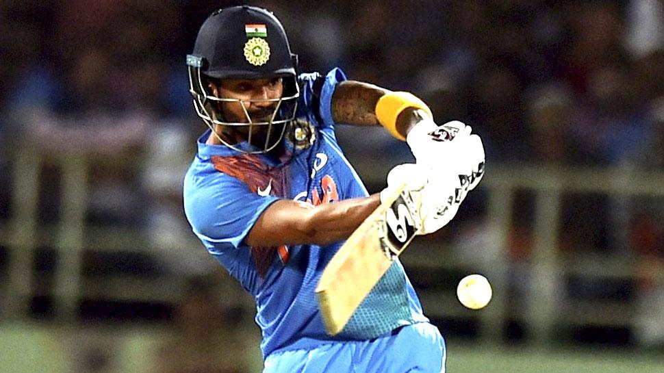विजय हजारे ट्रॉफी: KL राहुल ने कर्नाटक को फाइनल में पहुंचाया, तमिलनाडु से होगा मुकाबला