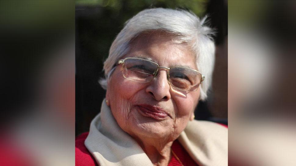 राजस्थान कैडर की रिटायर्ड आइएएस कुसुम प्रसाद का लंबी बीमारी के बाद निधन