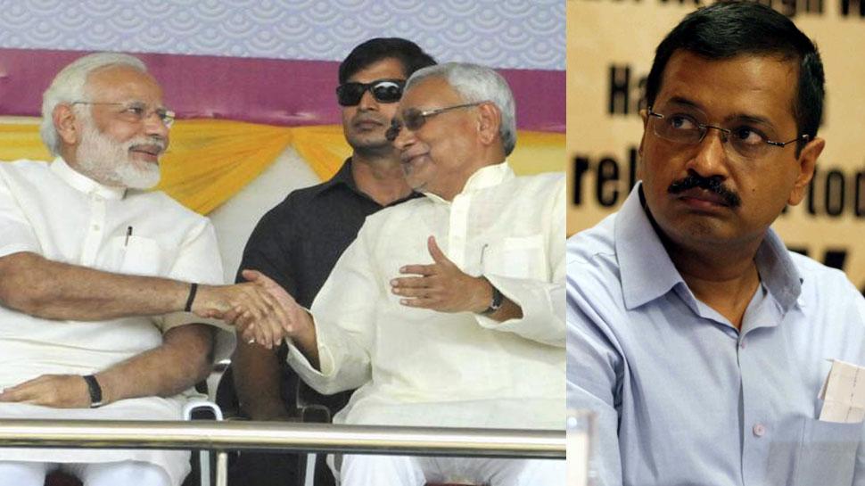 PM मोदी के दोस्त ने संभाला मोर्चा, दिया CM केजरीवाल की बोलती बंद करने वाला बयान!