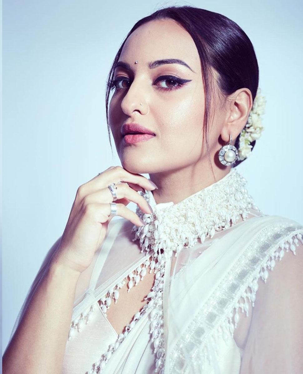 Dabangg 3 actress Sonakshi Sinha