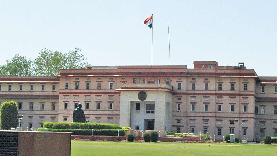 राजस्थान: 156 RAS अधिकारियों का तबादला, विनिता सिंह बनीं जयपुर स्मार्ट सिटी की ACEO