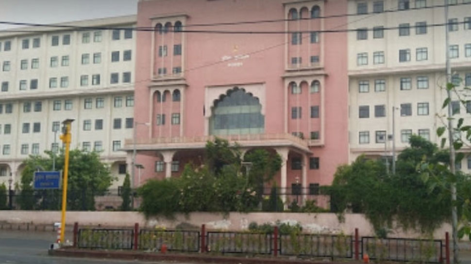 जयपुर: घोटाले के दोषियों की जांच के पहले हो गई मौत, फाइल काटते रह गई चक्कर