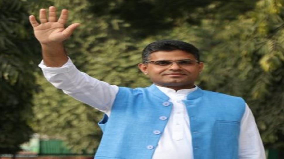 पटना: माधव आनंद ने कहा- JDU का परिवारवाद हुआ फेल, जनता ने CM नीतीश को नकारा