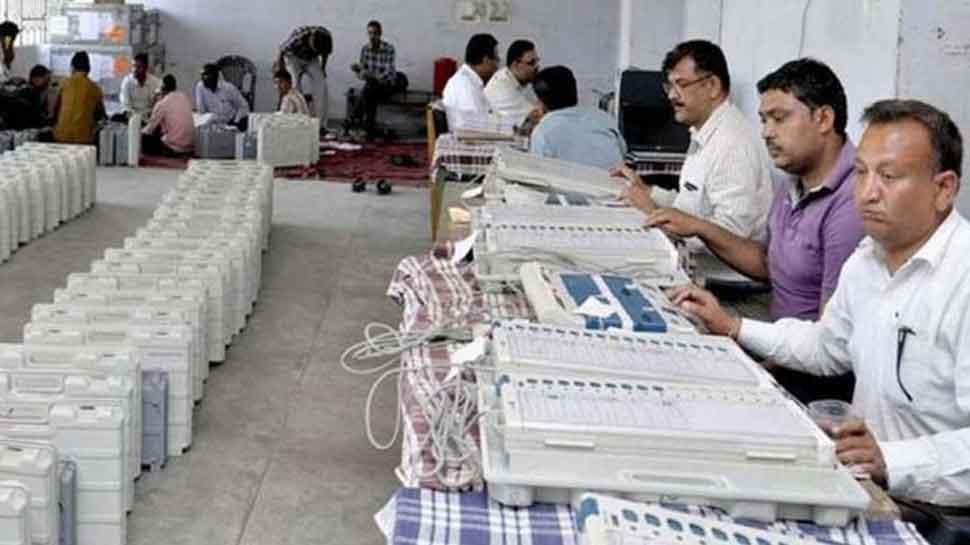 UP By Elections Results: 11 में से 8 पर बीजेपी और 3 पर सपा को मिली जीत
