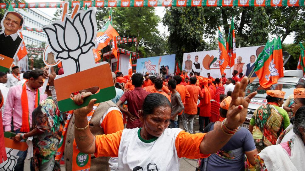 हरियाणा+महाराष्ट्र चुनाव के रिजल्ट आए, लेकिन पिक्चर में ये 5 सस्पेंस बरकरार