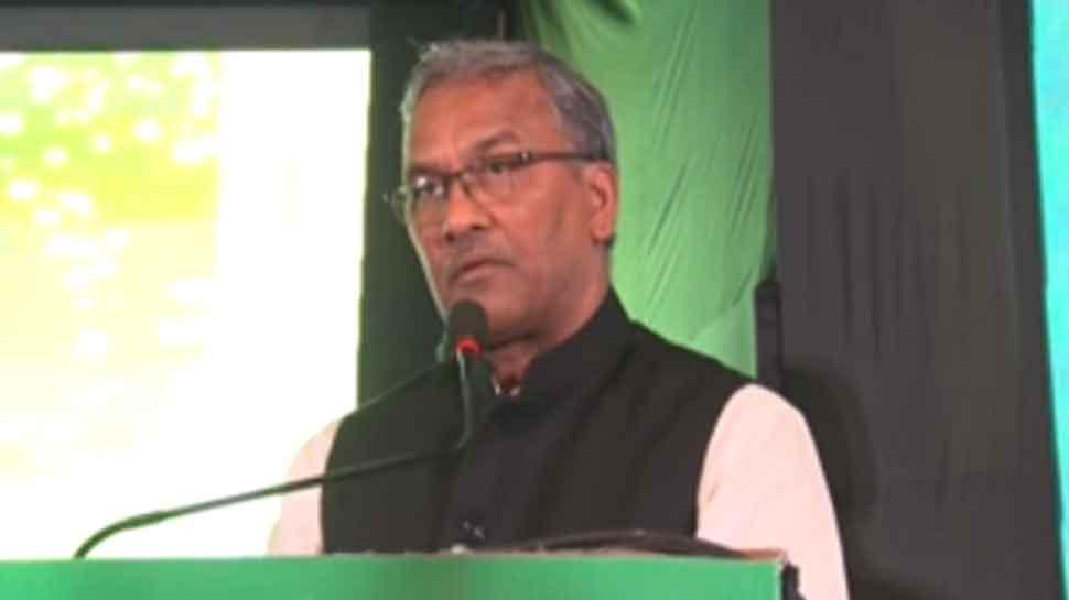 केंद्र सरकार ने दिया 1400 करोड़ की योजनाओं का तोहफा, CM रावत ने जताया आभार