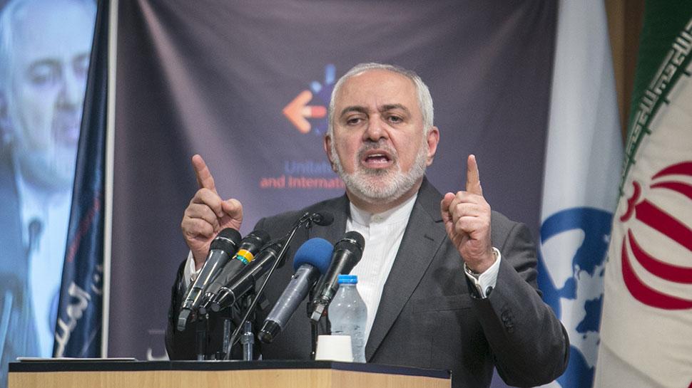 अमेरिका की धमकी पर ईरान का पलटवार, कहा - हम मुंहतोड़ जवाब देंगे