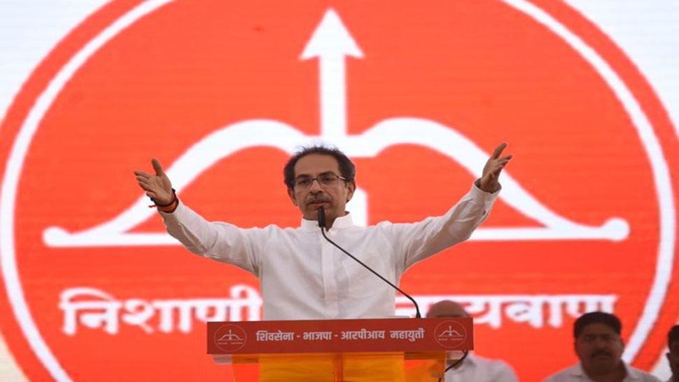 महाराष्ट्र का जनादेश साफ है, अति नहीं, उन्माद नहीं वर्ना खत्म हो जाओगे: शिवसेना
