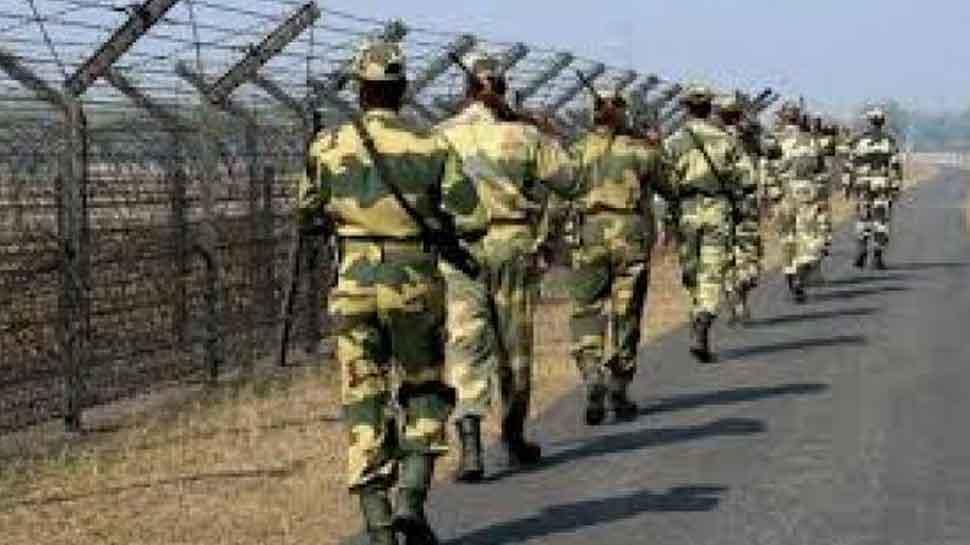 उत्तराखंड: दिवाली पर घुसपैठ की आशंका, भारत-नेपाल सीमा पर अलर्ट जारी