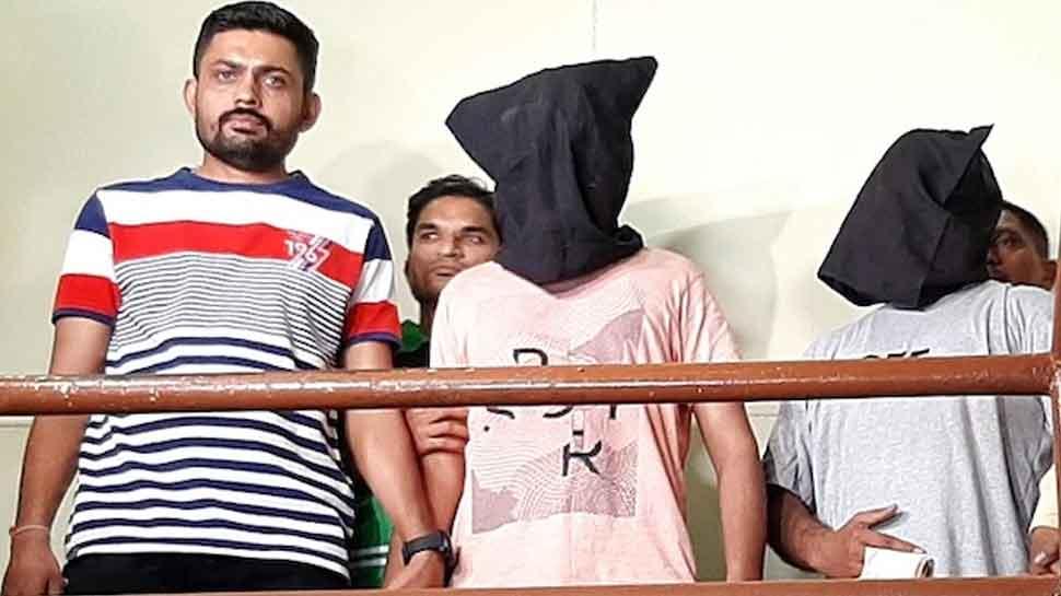 कमलेश तिवारी हत्याकांड: बरेली से मौलाना गिरफ्तार, हत्यारों को शरण देने का आरोप
