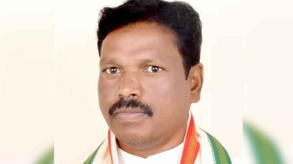 CG: राजमन बेंजाम ने ली विधायक पद की शपथ, BJP के लच्छूराम को दी शिकस्त
