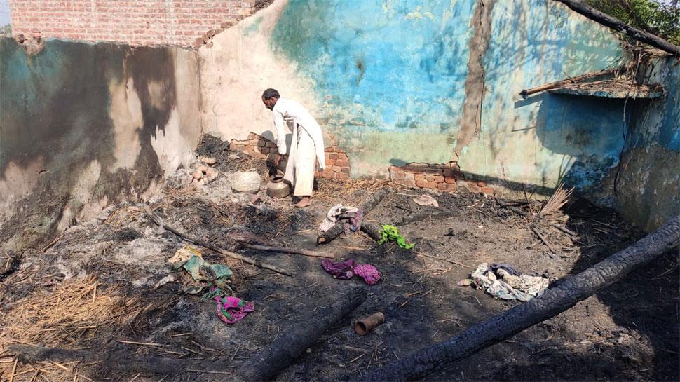इंटरनेशनल बॉर्डर और LoC पर लगातार फायरिंग कर रहा पाकिस्तान, घरों को नुकसान, मवेशी मारे गए