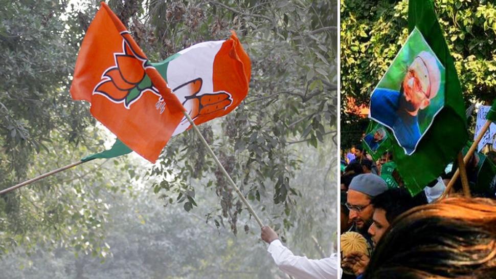बिहार: ओवैसी की पार्टी की जीत से सीमांचल में नए समीकण के संकेत!