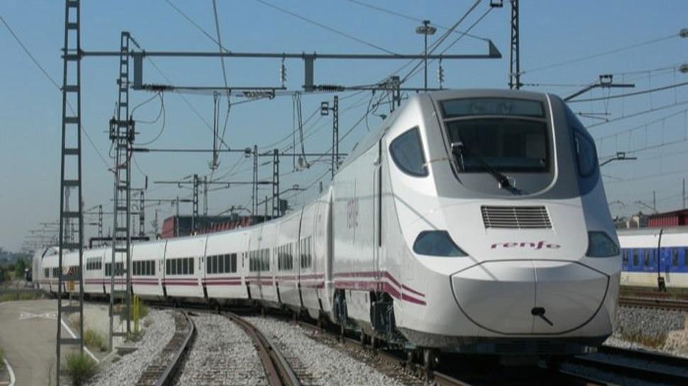 थाईलैंड में बनेगी चीनी उद्यम की हाई स्पीड रेल, कुल लंबाई 220 किलोमीटर