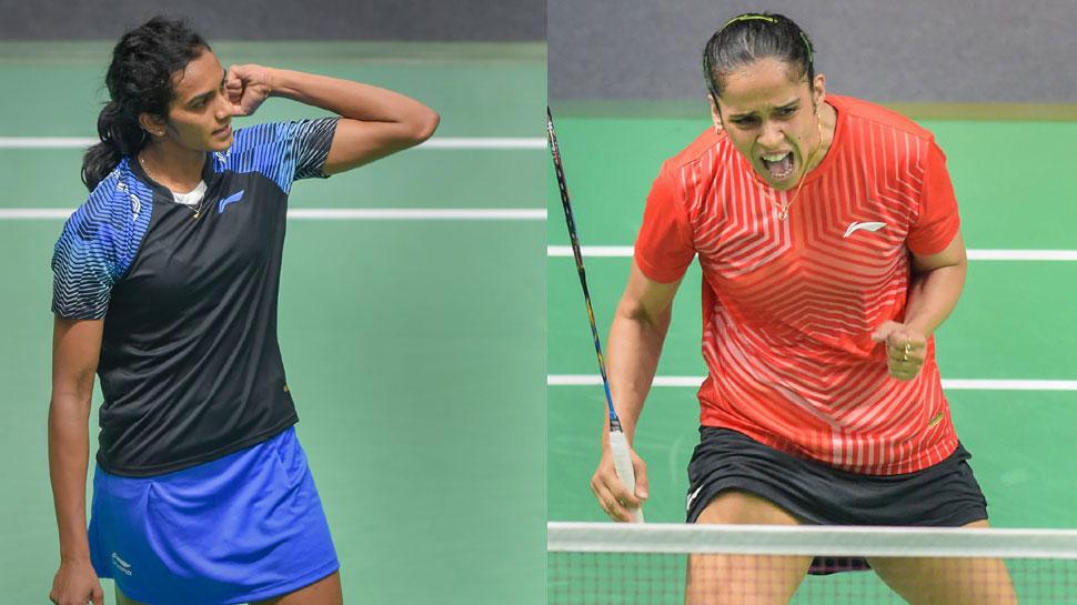 French Open: सात्विक-चिराग पहुंचे सेमीफाइनल में, सिंधु-साइना हुईं बाहर