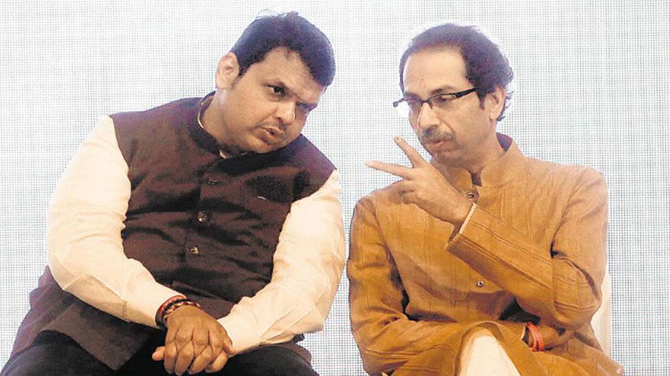 महाराष्ट्र: सरकार बनाने की कवायद तेज, इस दिन हो सकता है शपथ ग्रहण समारोह