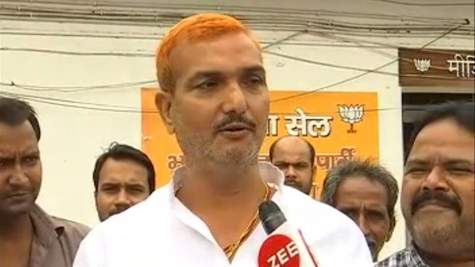 बिहार: निर्दलीय चुनाव जीतने के बाद करणजीत सिंह बोले- 'BJP में हैं और आगे भी रहेंगे'
