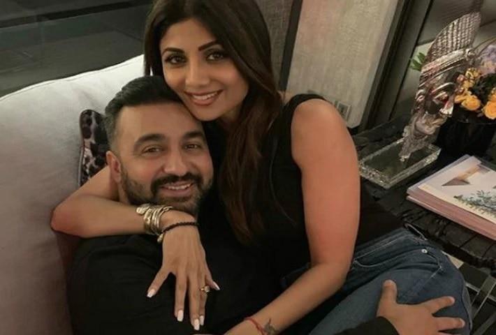 बॉलीवुड अभिनेत्री शिल्पा शेट्टी के पति पर अंडरवर्ल्ड से संबंध का शक, ईडी करेगी पूछताछ