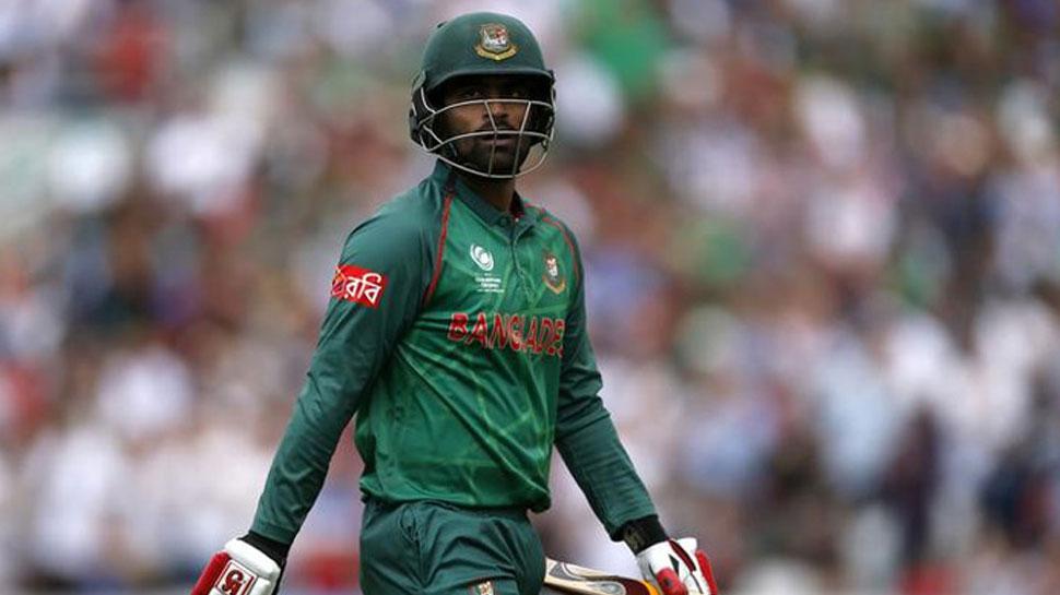IND vs BAN: टी20 सीरीज से पहले बांग्लादेश को लगा झटका, यह खिलाड़ी भारत दौरे से हटा