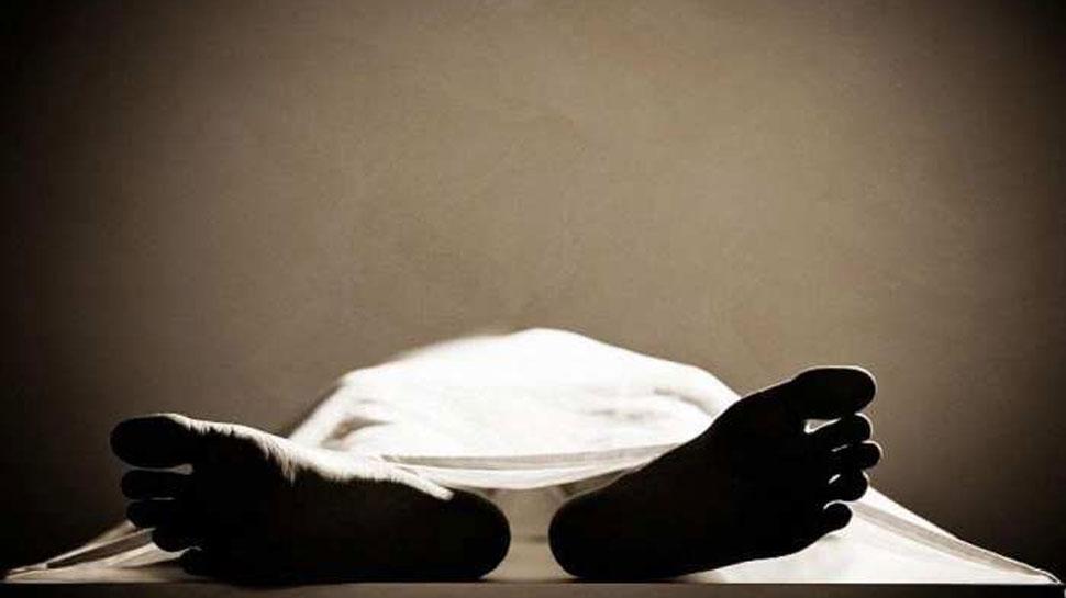 झालावाड़: खेत में काम करने के दौरान किसान को लगा करंट, मौत