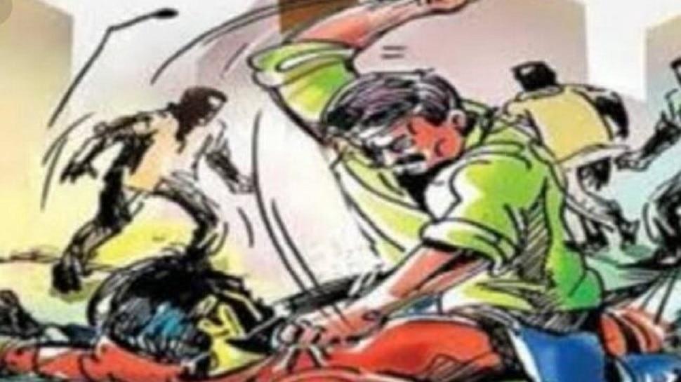 छपरा: दीपावली की रात दो पक्षों के बीच हुई मारपीट, 4 लोग घायल