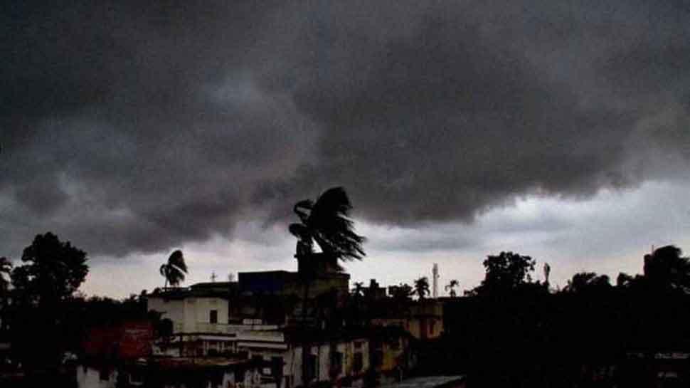 मध्य प्रदेश में मौसम ने ली करवट, बादल छाए, होने लगा ठंड का अहसास
