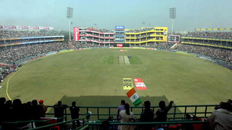 IND vs BAN: दिल्ली प्रदूषण हुआ खतरनाक, फिर भी जेटली स्टेडियम में ही होगा पहला टी20
