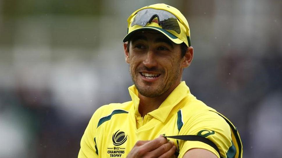 AUS vs SL: स्टार्क नहीं खेलेंगे दूसरा टी20, ऑस्ट्रेलियाई बॉलिंग हो सकती है कमजोर